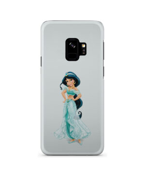 Jasmine Disney Princess for Unique Samsung Galaxy S9 Case Cover