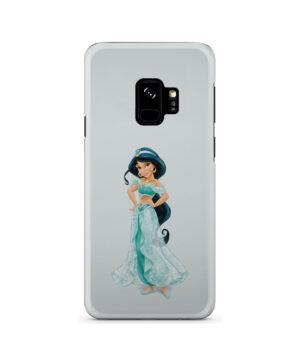 Jasmine Disney Princess for Unique Samsung Galaxy S9 Case Cover