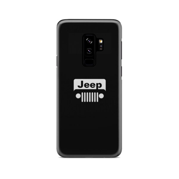 Jeep Logo for Beautiful Samsung Galaxy S9 Plus Case