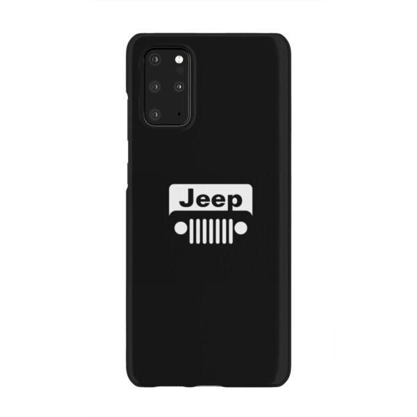 Jeep Logo for Premium Samsung Galaxy S20 Plus Case