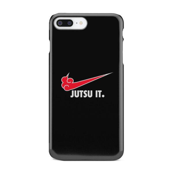 Justu It for Stylish iPhone 8 Plus Case