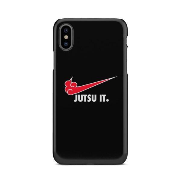 Justu It for Unique iPhone X / XS Case