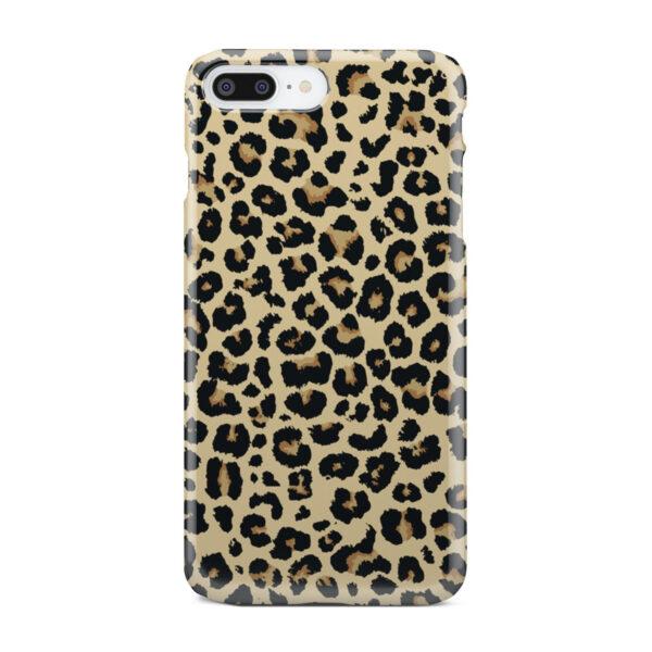Leopard Print for Beautiful iPhone 7 Plus Case