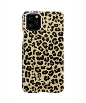 Leopard Print for Cool iPhone 11 Pro Case Cover