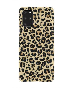 Leopard Print for Trendy Samsung Galaxy S20 Plus Case