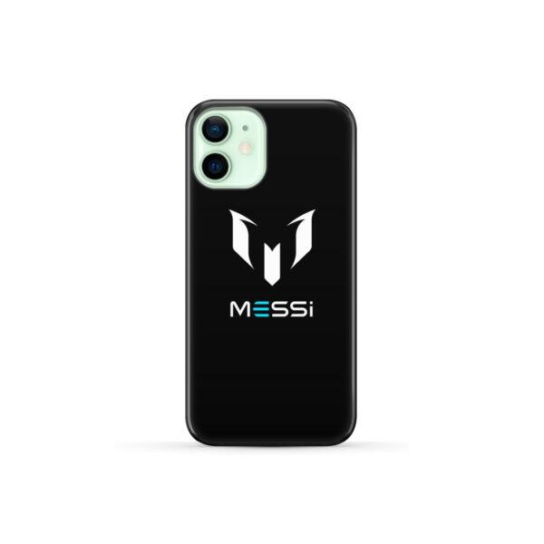 Lionel Messi Logo for Cool iPhone 12 Mini Case