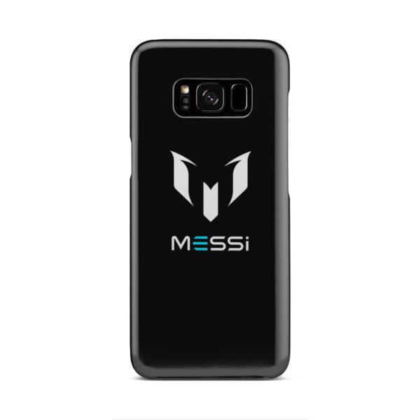 Lionel Messi Logo for Custom Samsung Galaxy S8 Case Cover