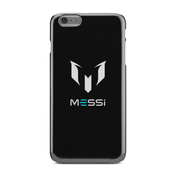 Lionel Messi Logo for Simple iPhone 6 Plus Case