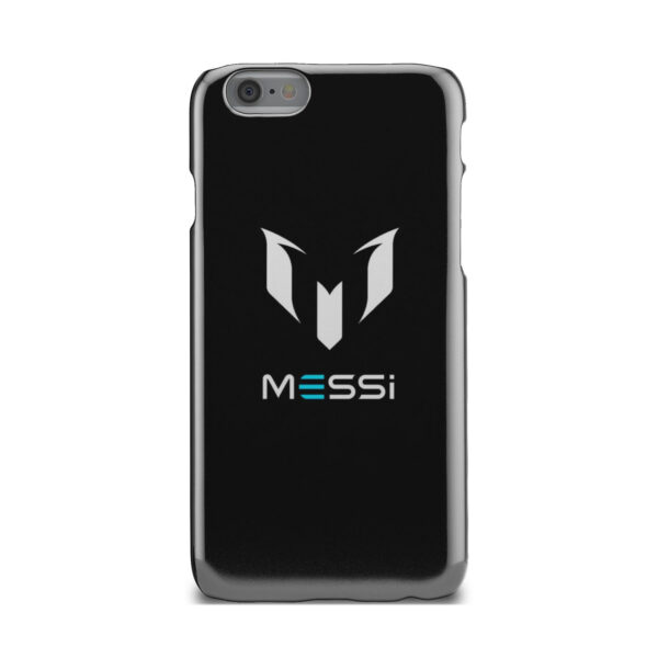 Lionel Messi Logo for Trendy iPhone 6 Case