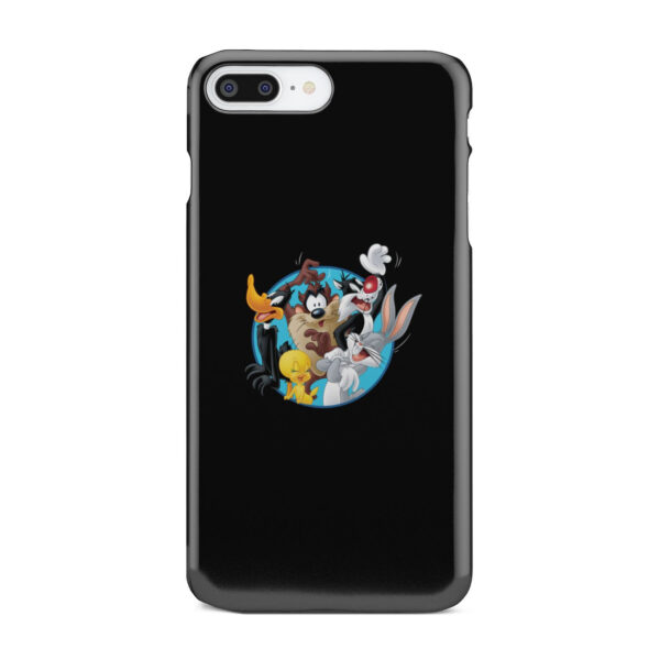 Looney Tunes Cartoon Characters for Best iPhone 7 Plus Case Cover