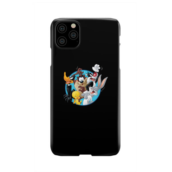 Looney Tunes Cartoon Characters for Unique iPhone 11 Pro Max Case Cover