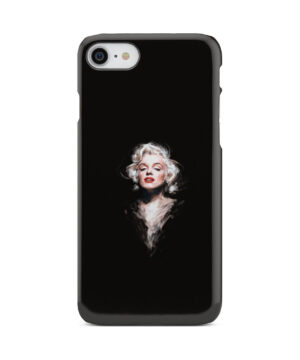 Marilyn Monroe Art for Stylish iPhone 8 Case