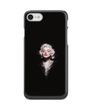 Marilyn Monroe Art for Trendy iPhone 7 Case