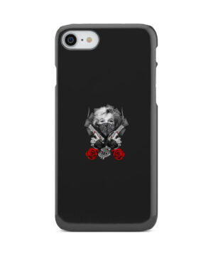 Marilyn Monroe Gangsta for Best iPhone 7 Case Cover