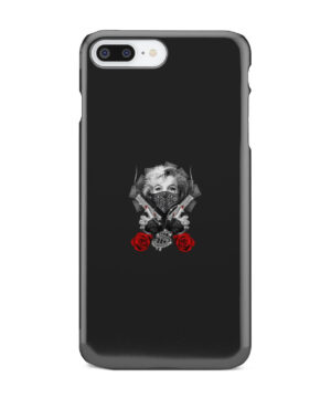 Marilyn Monroe Gangsta for Customized iPhone 7 Plus Case Cover