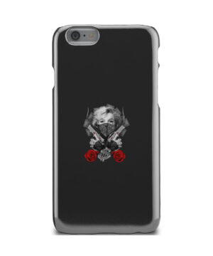 Marilyn Monroe Gangsta for Premium iPhone 6 Case Cover