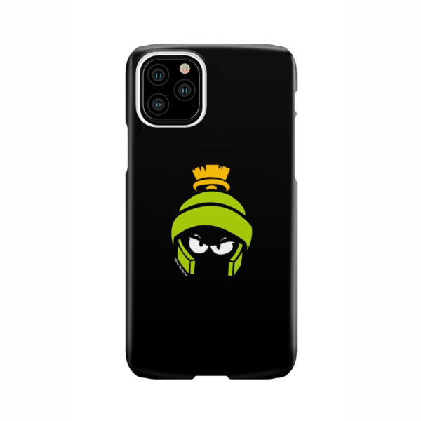 Marvin The Martian Face for Beautiful iPhone 11 Pro Case Cover