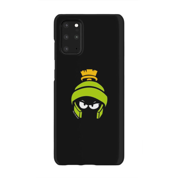 Marvin The Martian Face for Unique Samsung Galaxy S20 Plus Case Cover