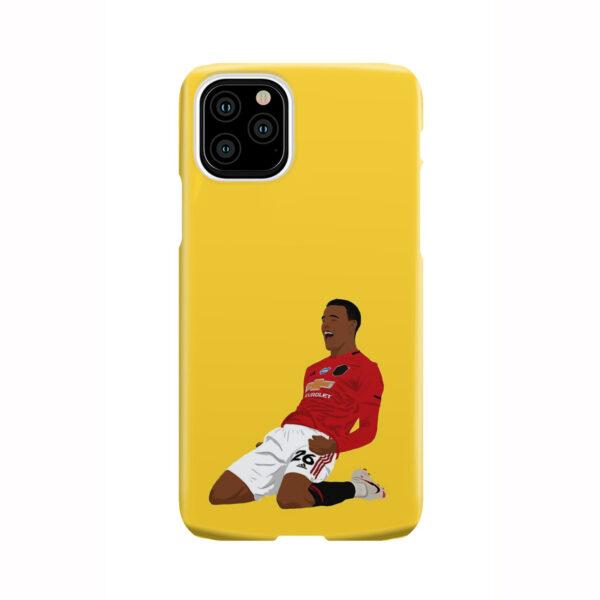Mason Greenwood MUFC for Amazing iPhone 11 Pro Case