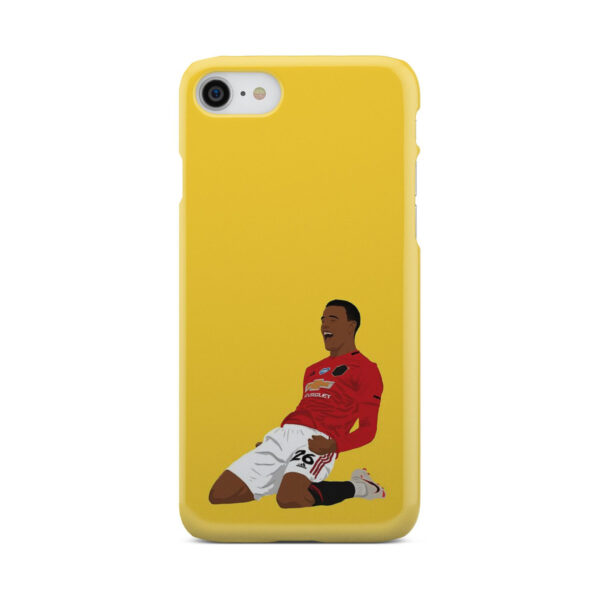 Mason Greenwood MUFC for Newest iPhone 7 Case