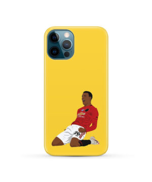 Mason Greenwood MUFC for Premium iPhone 12 Pro Case