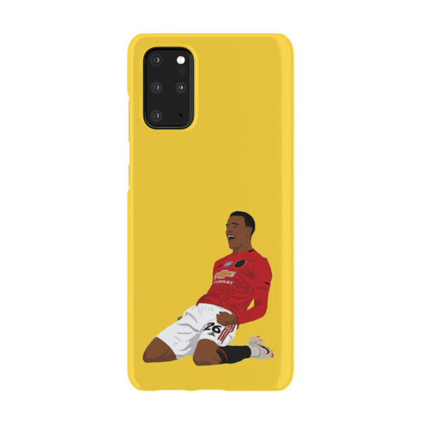 Mason Greenwood MUFC for Premium Samsung Galaxy S20 Plus Case Cover