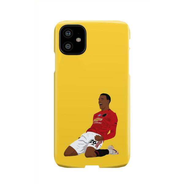 Mason Greenwood MUFC for Unique iPhone 11 Case