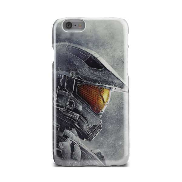 Master Chief for Amazing iPhone 6 Case Cover