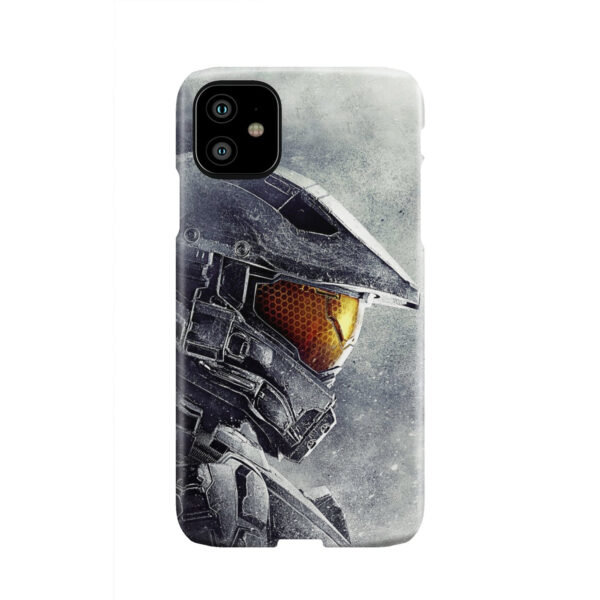 Master Chief for Beautiful iPhone 11 Case Cover