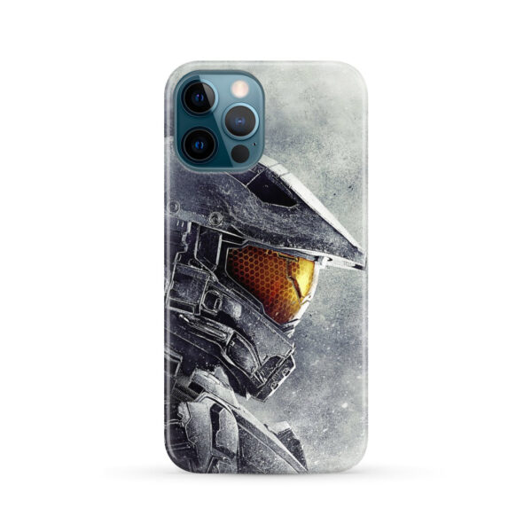 Master Chief for Best iPhone 12 Pro Max Case