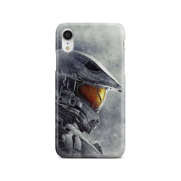 Master Chief for Custom iPhone XR Case Cover