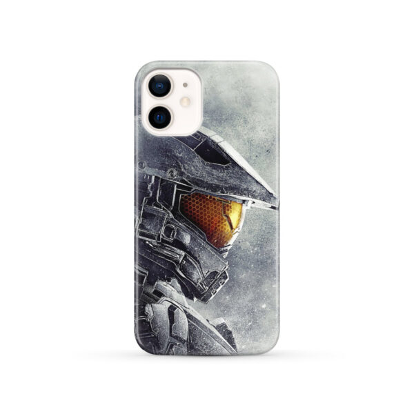 Master Chief for Newest iPhone 12 Case