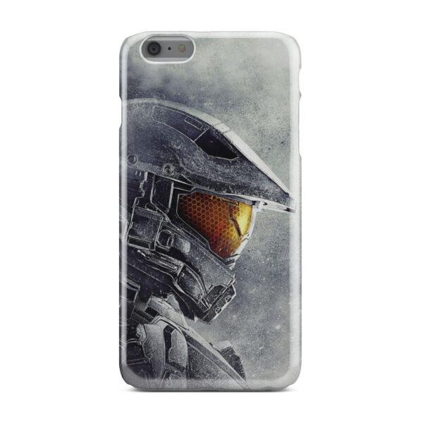 Master Chief for Premium iPhone 6 Plus Case Cover