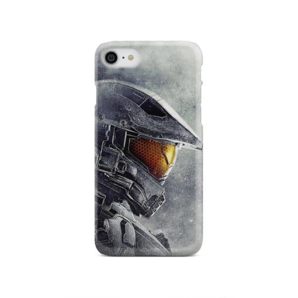Master Chief for Premium iPhone SE 2020 Case Cover
