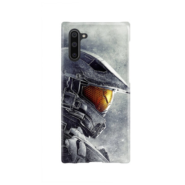 Master Chief for Simple Samsung Galaxy Note 10 Case Cover