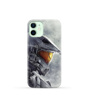 Master Chief for Trendy iPhone 12 Mini Case Cover