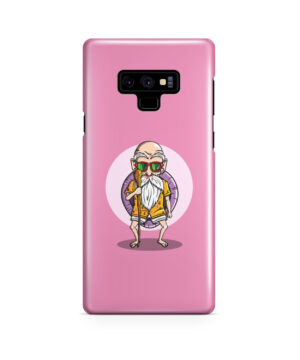 Master Roshi Dragon Ball for Amazing Samsung Galaxy Note 9 Case