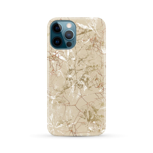 Matte Marble for Amazing iPhone 12 Pro Max Case Cover