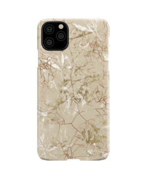 Matte Marble for Custom iPhone 11 Pro Max Case Cover
