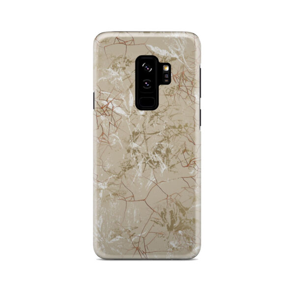 Matte Marble for Newest Samsung Galaxy S9 Plus Case Cover
