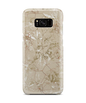 Matte Marble for Trendy Samsung Galaxy S8 Plus Case