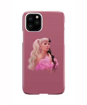 Melanie Martinez Face for Beautiful iPhone 11 Pro Case