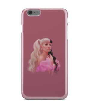 Melanie Martinez Face for Beautiful iPhone 6 Plus Case