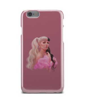 Melanie Martinez Face for Best iPhone 6 Case Cover