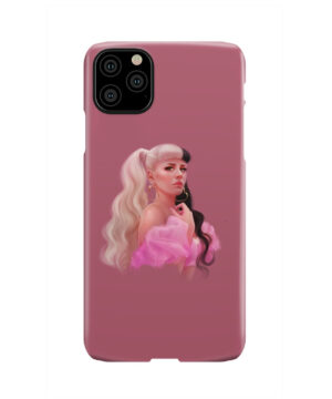 Melanie Martinez Face for Premium iPhone 11 Pro Max Case Cover
