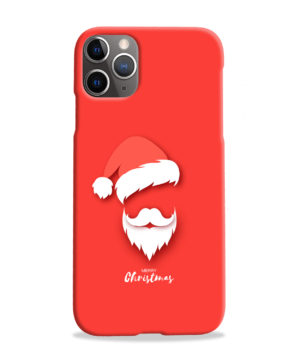 Merry Christmas Santa Claus for Best iPhone 11 Pro Max Case