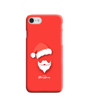 Merry Christmas Santa Claus for Stylish iPhone 8 Case
