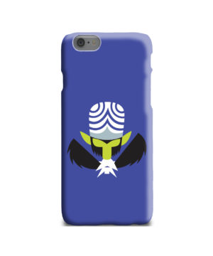 Mojo Jojo Powerpuff Girls for Beautiful iPhone 6 Case Cover