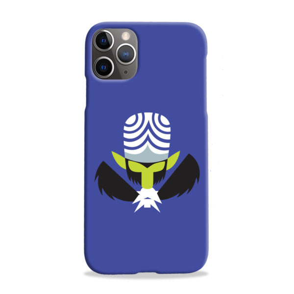 Mojo Jojo Powerpuff Girls for Cute iPhone 11 Pro Max Case Cover