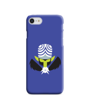 Mojo Jojo Powerpuff Girls for Premium iPhone 8 Case Cover
